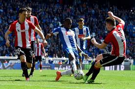 Athletic Bilbao vs Espanyol 31 Oktober 2019